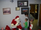 2011 Christmas Party