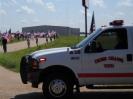 Honoring Fallen Soldier 08-08-2009_23