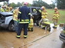 Extrication I & II Training 2014_12