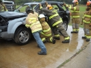 Extrication I & II Training 2014_13