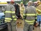Extrication I & II Training 2014_14