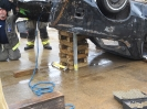 Extrication I & II Training Oct 10-12, 2014