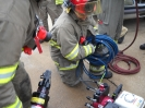 Extrication I & II Training 2014_29