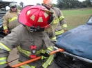 Extrication I & II Training 2014_32