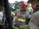 Extrication I & II Training 2014_40