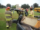 Extrication I & II Training 2014_45
