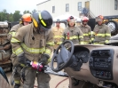 Extrication I & II Training 2014_46