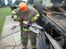 Extrication I & II Training 2014_50