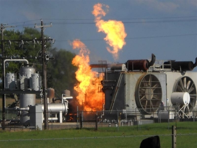 Compressor Station Fire 06-18-2010_3